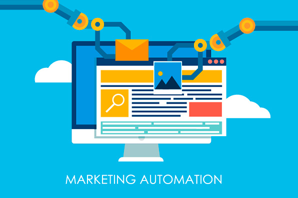 Marketing automation preview